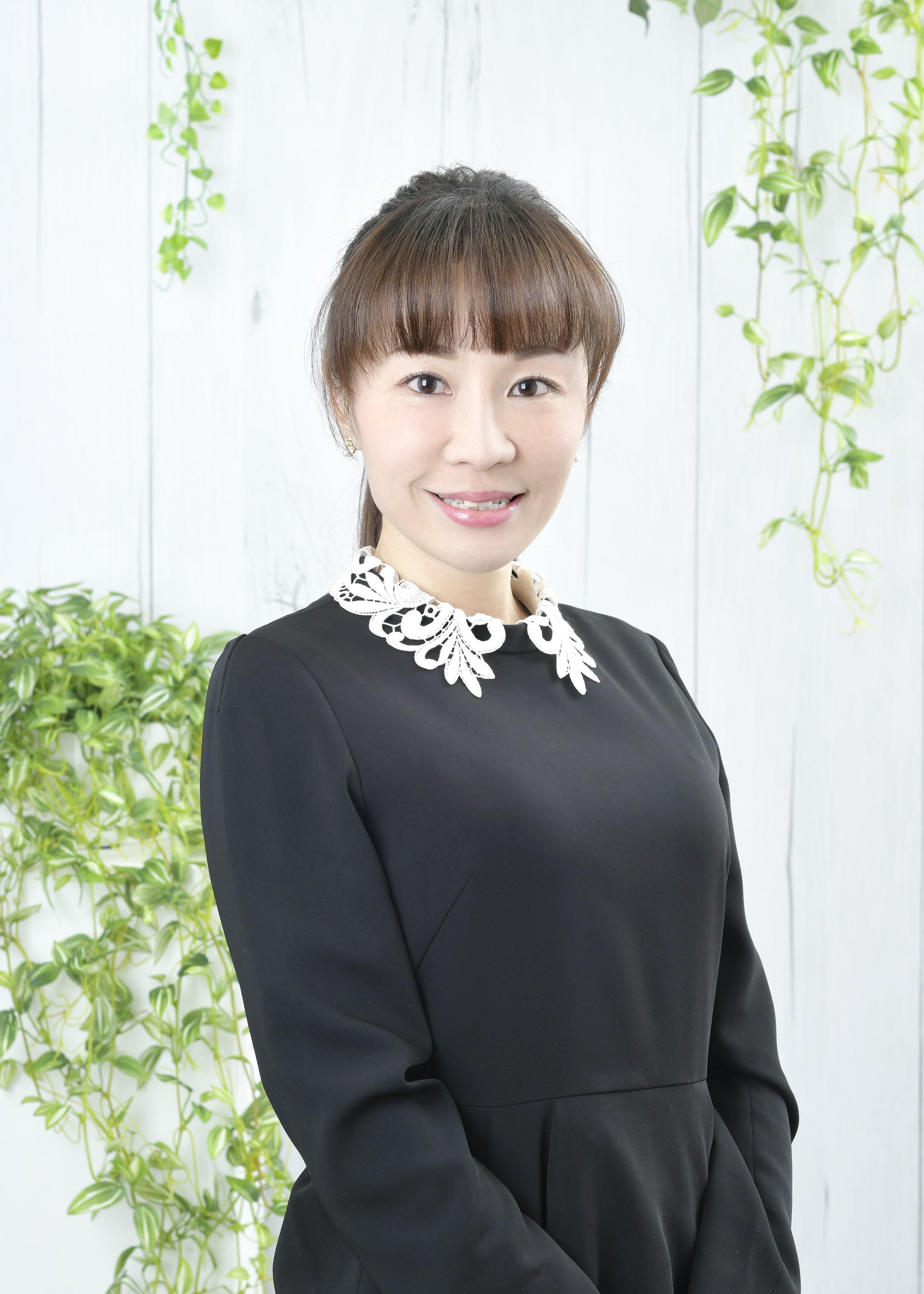 プランナー 溝井英子(みぞいえいこ)